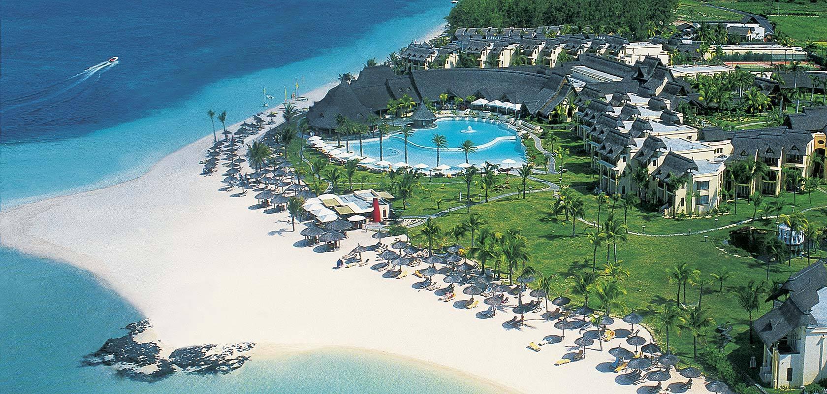 Маврикий - роскошный отдых!