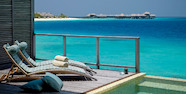 Indian Ocean, Maldives, Coco Bodu Hithi