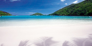 Indian Ocean, Seychelles, Constance Ephelia Resort