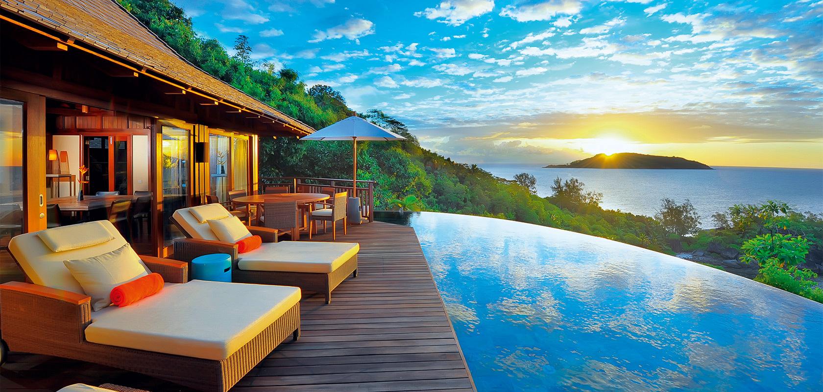 Constance Ephelia Resort Seychelles Mahe Blixen Tours