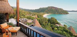 Indian Ocean, Seychelles, MAIA Luxury Resort & Spa