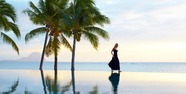 Indian Ocean, Mauritius, Maradiva Villas Resort & Spa