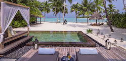 Indian Ocean, Maldives, One&Only Reethi Rah