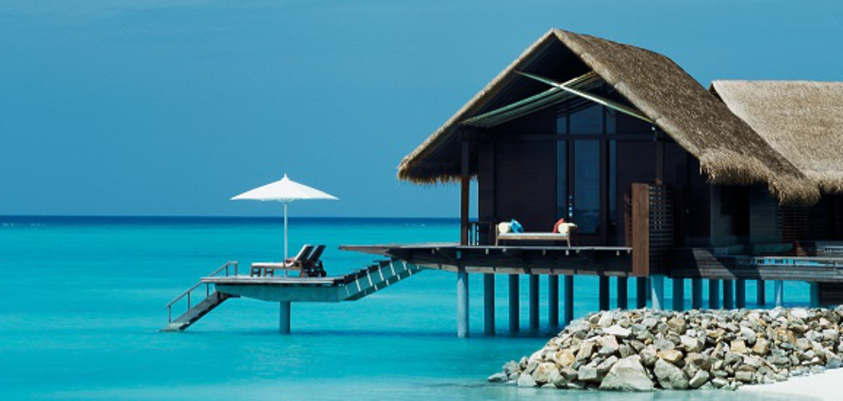 Exotic holidays the world s most exotic holiday destinations for Luxury hotels all over the world