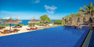 Indian Ocean, Mauritius, The Oberoi