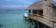 Indian Ocean, Maldives, Six Senses Laamu